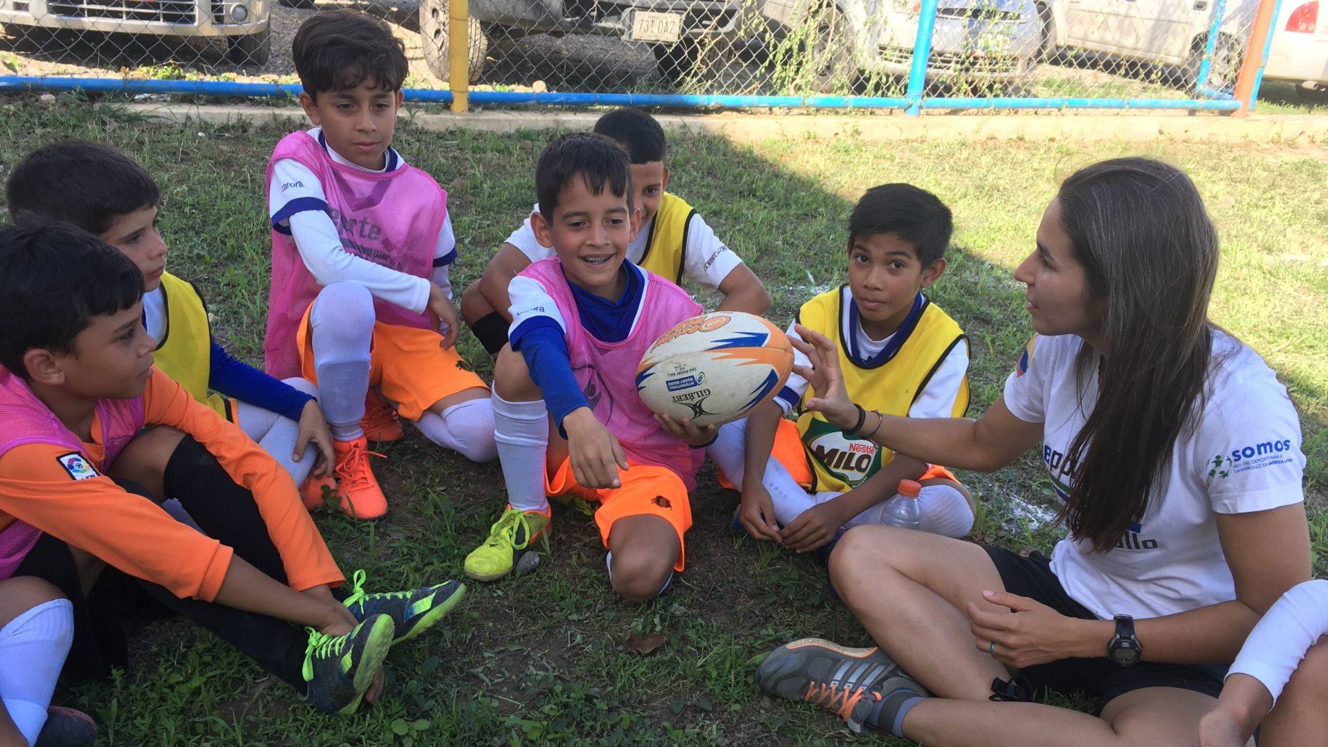 Deporte para el Desarrollo